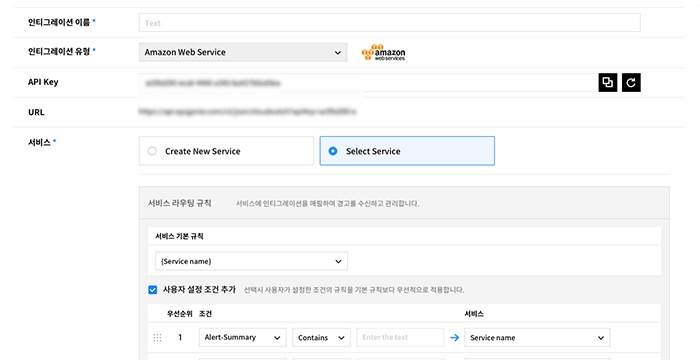 2. Service Routing